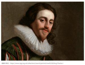 チャールズ1世 (肖像画でみるイングランド王)