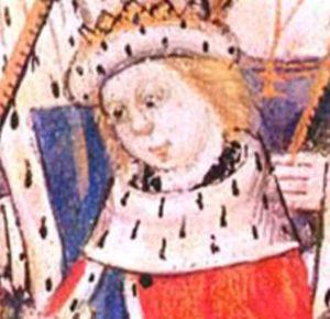 エドワード5世