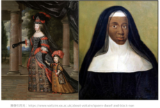 【王妃マリーテレーズ】ルイ14世を激怒させた、黒人小姓との隠し子騒動