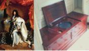 ヴェルサイユ宮殿のトイレ事情 (中世)