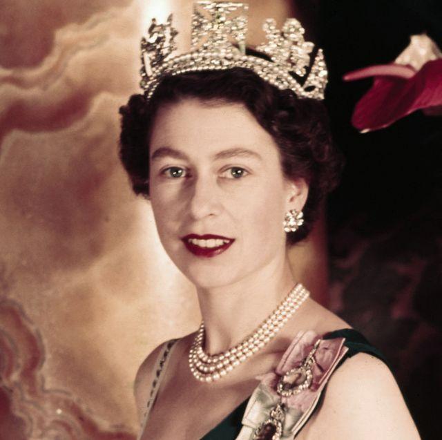 エリザベス女王をわかりやすく解説