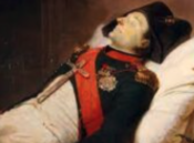 ナポレオンの最後