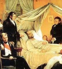 ナポレオン 最後