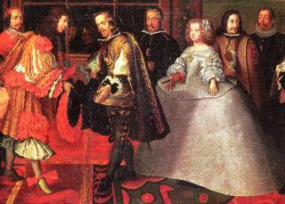 ルイ14世の王妃 マリー・テレーズ・ドートリッシュとは