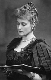 アレクサンドラ・フョードロヴナ (ニコライ2世皇后)
