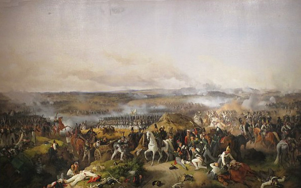 ボロジノの戦い
