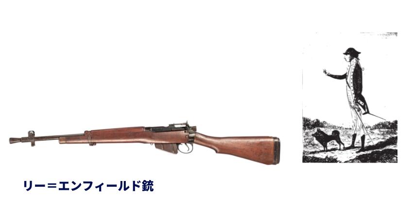 リー=エンフィールド銃