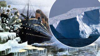 タイタニック (救命ボート)