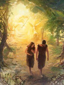 アダムとイブの罪
