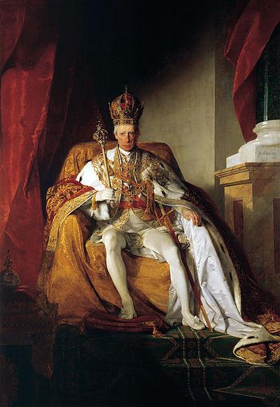 フランツ2世