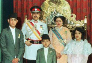 ネパール王族殺害事件