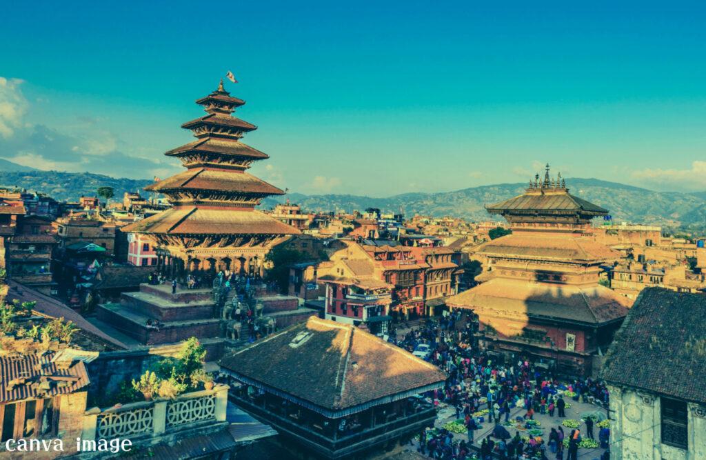 ネパール王族一家殺害事件